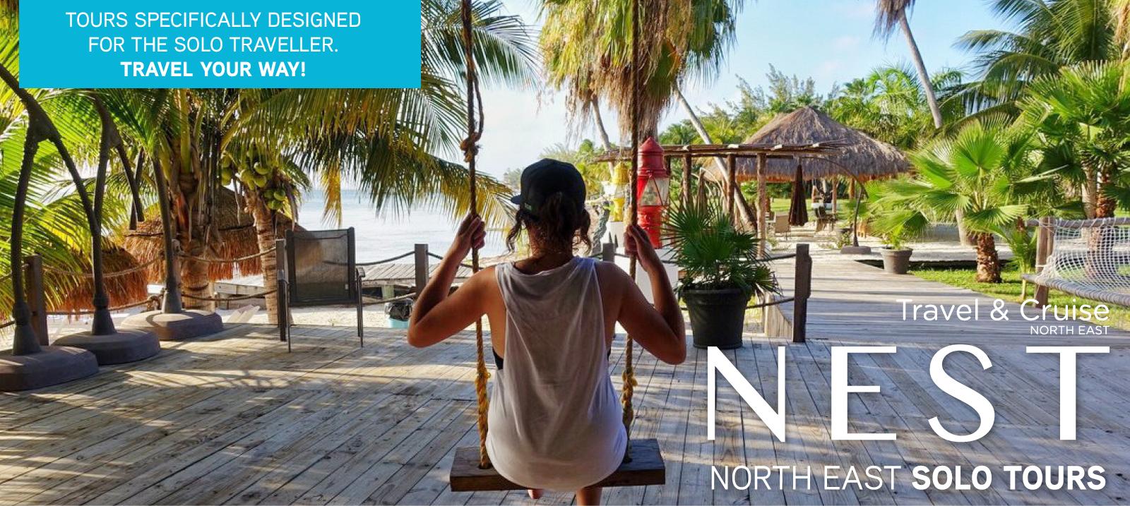 NEST   Travel and Cruise
